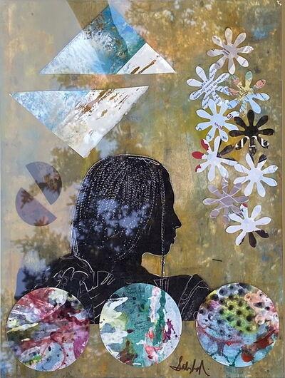 Sabiyha Prince, 'Thandie', 2017
