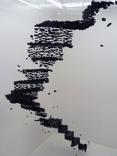 Seon-Ghi Bahk, 'Installation'