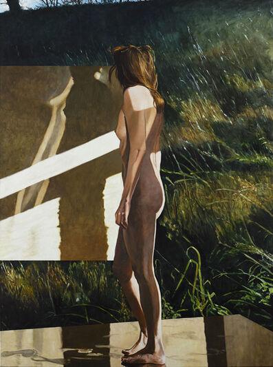 Martin Schnur, 'Stop', 2019