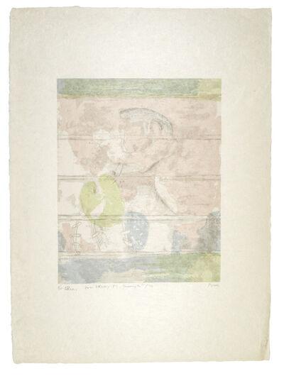 Henry Moore, 'Slipcase', 1975