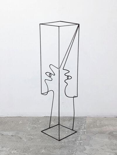 Paula Castro, 'Base Jean Cocteau', 2018