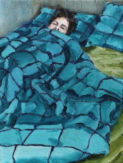 Susanne Lund Pangrazio, 'Goodnight ', 2017