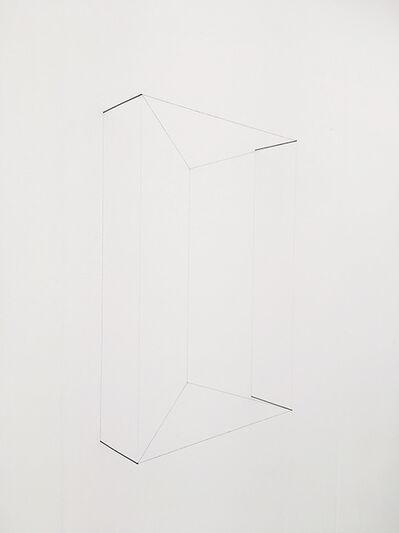 Jong Oh, 'Wall Drawing #6', 2017