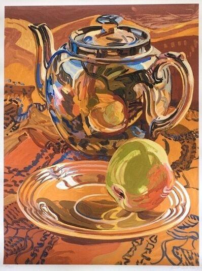 Janet Fish, 'Teapot', 2007