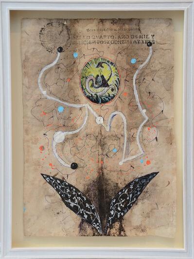 Teresa Gancedo, 'Untitled', 1999-2018