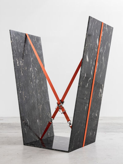 Jose Dávila, 'Joint Effort', 2015