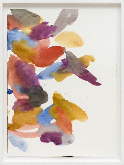 Milan Grygar, ' In space of sound', 2016