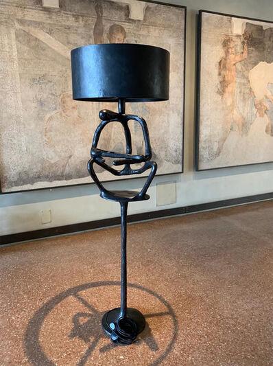 Atelier Van Lieshout, 'Mammal Lamp', 2019