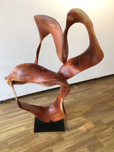 Joaquim Ingravidesa, 'Sculpture 6'