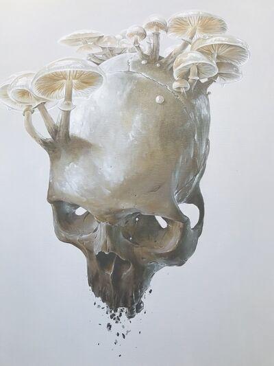 Smug1, 'Porcelaine', 2019