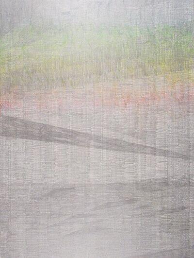 Derek Sullivan, 'cologne sample / mirror in the powder room / a basket-full of handkerchiefs', 2016
