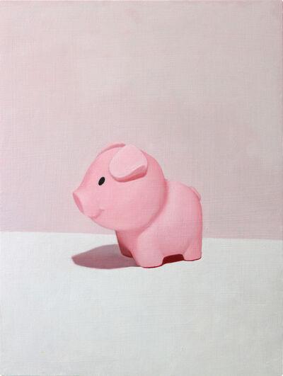 Ayse Wilson, 'Pig', 2016