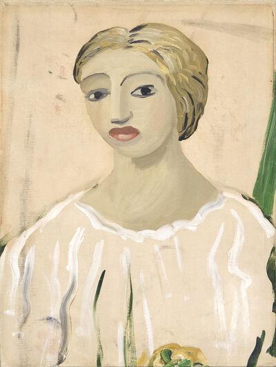 Morris Louis, 'Mulatta', ca. 1940s