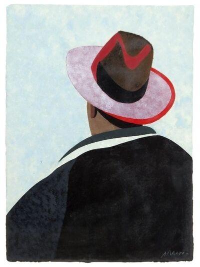 Eduardo Arroyo, 'Churchill'