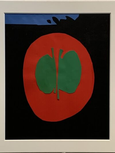 Emerson Woelffer, 'Untitled', ca. 1963