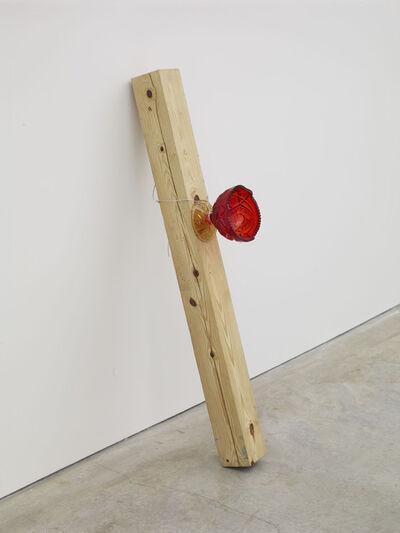 Tony Feher, 'Amberina', 2013
