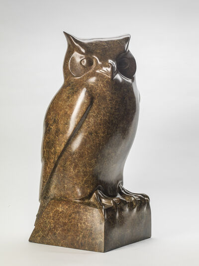 Michael Cooper, 'Owl', 2014