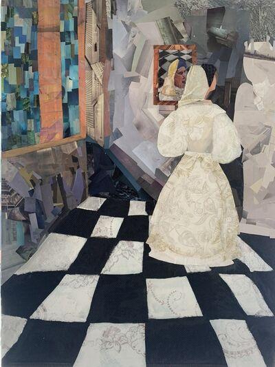 Silvana Soriano, 'Across the Board', 2021