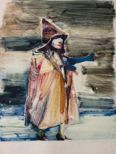 Marc Jennings, 'Mussonlini's Mother'