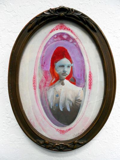 Galelyn Williams, 'Twin', 2009