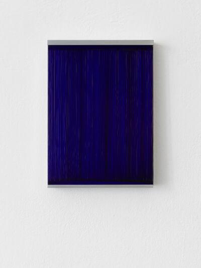 Imi Knoebel, 'Tafel DCCCVII', 2016