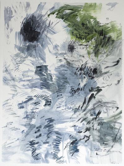 Elsabé Milandri, 'Timbre Mapping', 2018