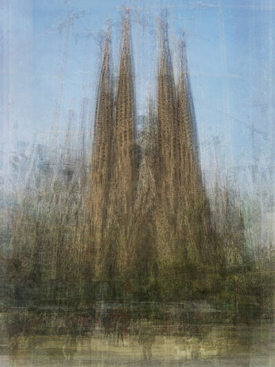 Corinne Vionnet, 'Barcelona'