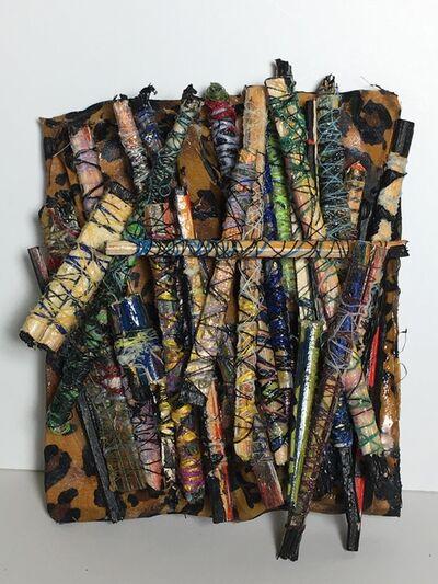 Laura Lee Green, 'Chopsticks', 2017