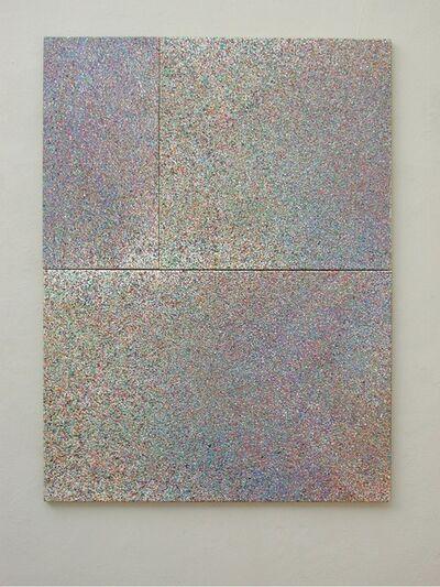Ian Stephenson, 'Small Threefold C', 1968