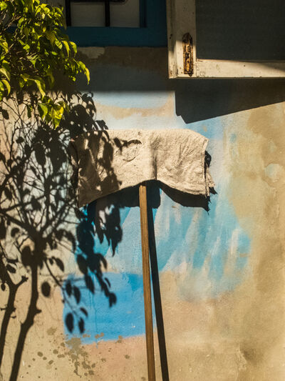 F. Emmanuel Bastien, 'Rag on a Broom, Havana'