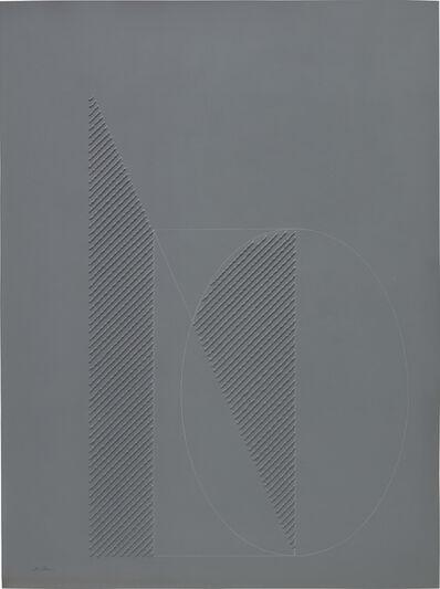 Walter Leblanc, 'Archétypes', 1980