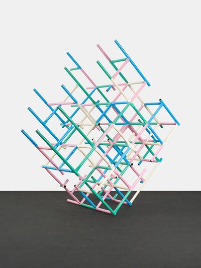 Przemek Pyszczek, 'Playground Structure (Grid)', 2015