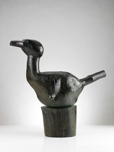 Wang Keping 王克平, 'Bird', 2008