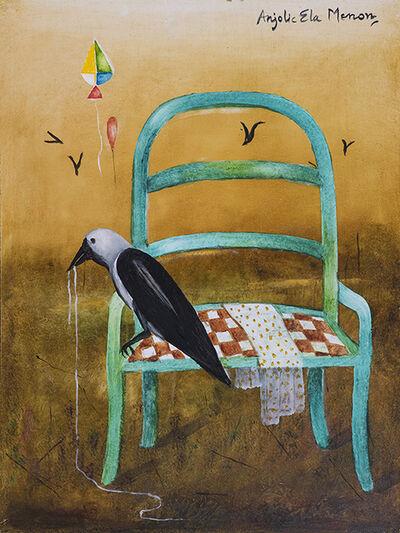 Anjolie Ela Menon, 'Chair', 2020