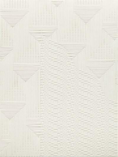 Tauba Auerbach, 'Slice V', 2013
