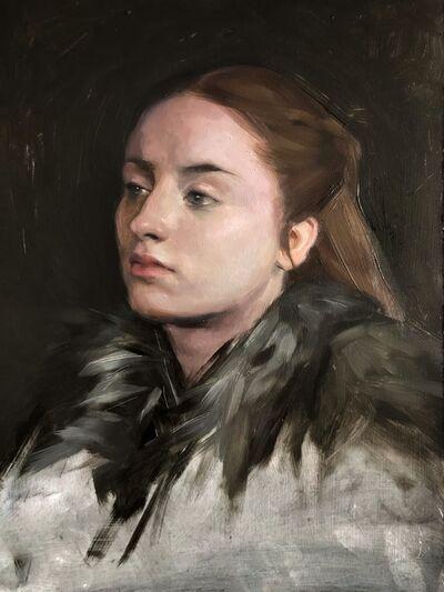 Jennifer Gennari, 'Sansa', 2019