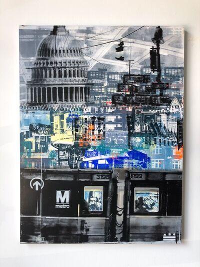 Michael Crossett, 'Fair Card Value 30', 2018