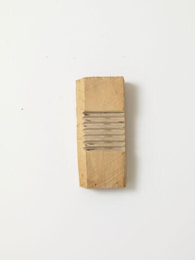 Richard Nonas, 'Untitled', 2007