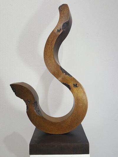 Delos Van Earl, 'Ivanhoe', 2007