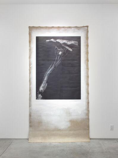 Linarejos Moreno, 'Art Forms in Mechanism VIII', 2016