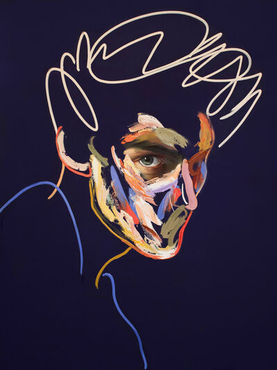 Loribelle Spirovski, 'Homme 158', 2019