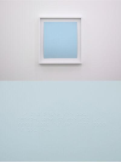 Takahiro Kudo, 'Love letter', 2015