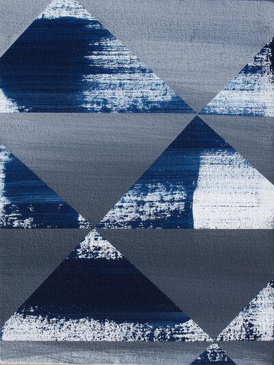 Alison Rash, 'N3', 2015