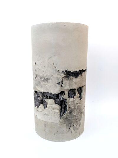 Sasinun Kladpetch, 'Carr Totem', 2019