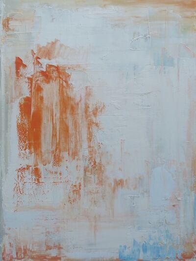 Barbara Sussberg, 'Fiery Sunset', 2016