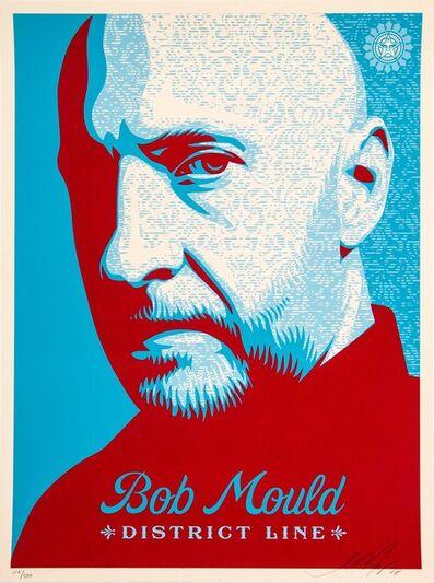 Shepard Fairey, 'Bob Mould', 2008