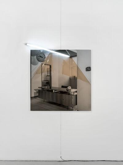 Viktor Popović, 'Untitled (Archive ST3: Military Hospital) 3', 2017