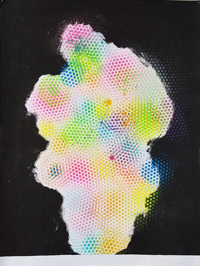 David Batchelor, 'Atomic Drawing 240', 1997-2019
