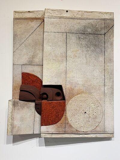 Marcelo Bonevardi, 'Decoy', 1974