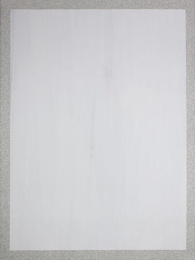 Tsuyoshi Hisakado, 'crossfades #4 / whiteout i', 2020
